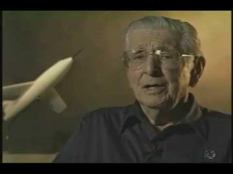 Test Pilot Scott Crossfield Discusses Record Flight