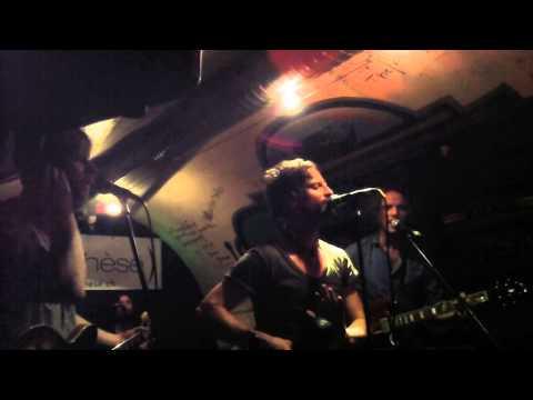Oh Lorraine - The Temperance Movement