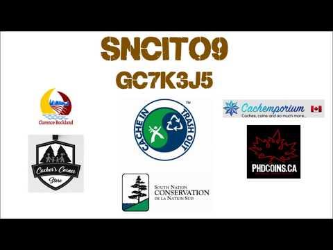 SNCITO9 - Clarence Creek, Ontario