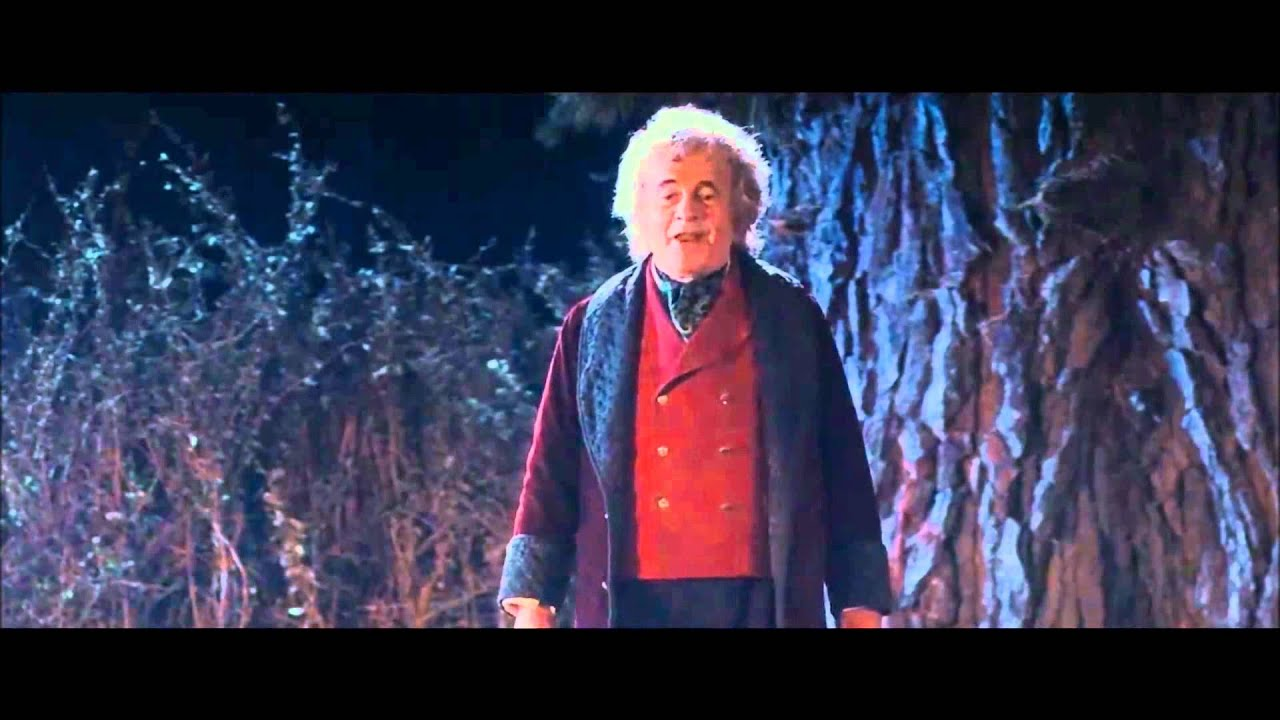 Bilbo Baggins   111th Birthday   YouTube