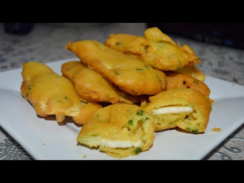 [mauritian-cuisine]-breadfruit-fritters-recipe-|-recette-gateau-fruit-a-pain