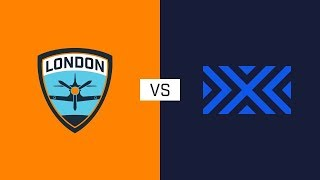 Full Match | London Spitfire vs. New York Excelsior | Stage 1 Final