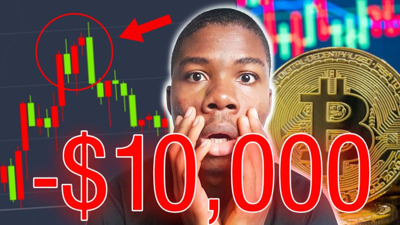This Is Why Bitcoin Will NEVER Make You ANY Money ❌ DON'T DO THIS!!