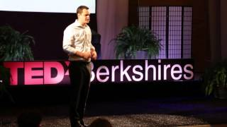 The Global Economy, Close at Hand | Daniel Neilson | TEDxBerkshires