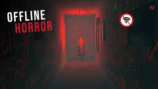 Top 10 Best Hoŗror Games For Android & IOS Offline