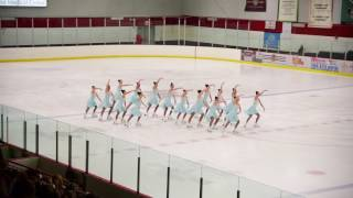 20170114 synchro illinois starlights jr short