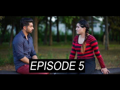 Hum Kahan Chal Diye | Ep. 05 | DhoomBros