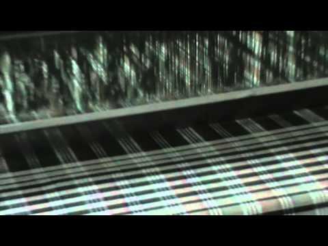 BUBT Textile Department (Fabric manufacturing lab)
