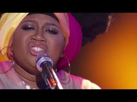 La'Porsha Renae - Ready for Love (Top 5)