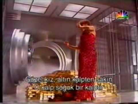Shirley Bassey Muppet Show