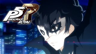 Download Persona 5 Royal - English Release Trailer | E3 2019 Mp3 and Videos