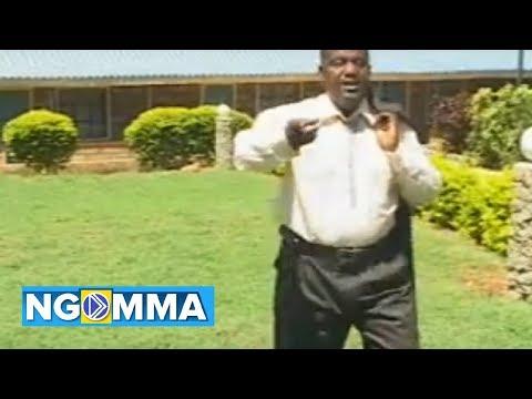 Newton Karish - Ninyua Vaangi (Official video)
