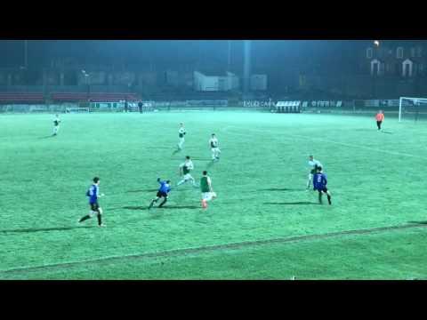 OXFORD UNITED V FOYLE HARPS U15 RONNIE BALLARD CUP FINAL 23112016