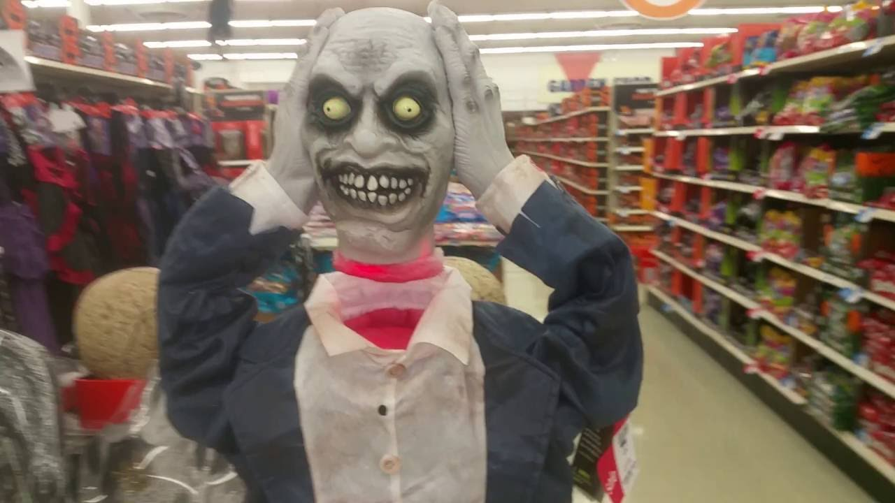 halloween stuff at kmart 2016 youtube - Halloween Stuff