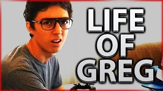 THE LIFE OF GREG - EPISODE 1