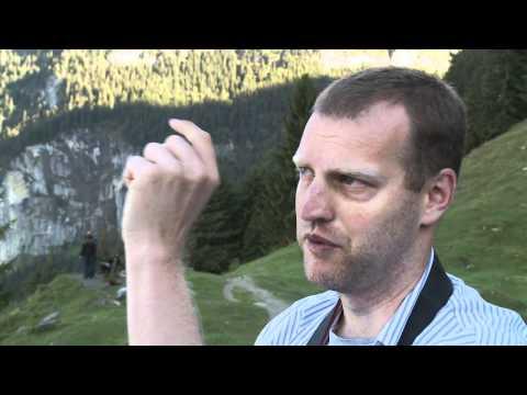 Forza Motorsport 4 Berner Alpen Videodokumentation