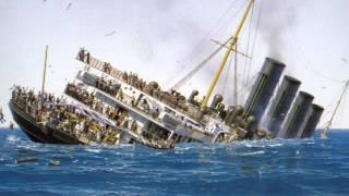 Famous ships that sank