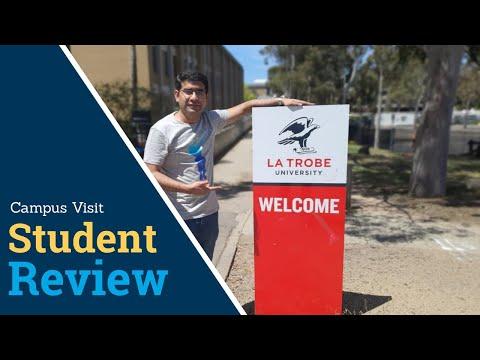 Latrobe University || Study In Australia || PR || Work || Student Life || Scholarship