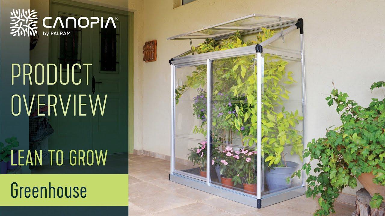how to build a grow house