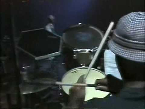 Gregory Isaacs Live At Brixton Academy [1984]