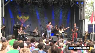 "The Revivalists perform ""Not Turn Away"" at Gathering of the Vibes Music Festival"
