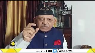Kashmir issue: Pakistan is on a self-destructive path YouTube Videos