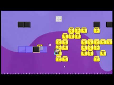 Growtopia - Mods Simulator