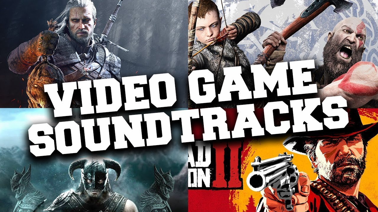 Top Video Games With Amazing Soundtracks and Best OST