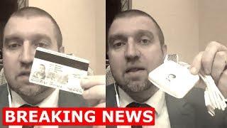 Download Дмитрий ПОТАПЕНКО - Чипирование россиян: электронные паспорта с 2021 года. Mp3 and Videos