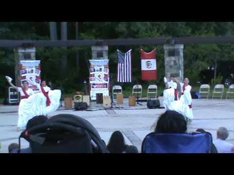 Peruvian Cultural Heritage Night - Centro Cultural Peru 7-8-2017 Annandale, VA.