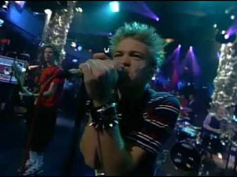 sum-41---makes-no-difference-(live)