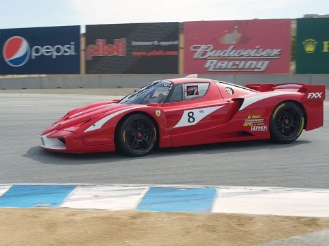 2006 Ferrari FXX Evoluzione