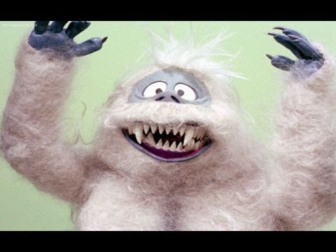 RANKIN BASS'S THE THING