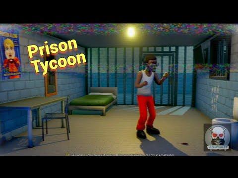 Prison Tycoon Under New Management |
