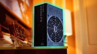 Holy balls... EVGA made a 2200 WATT PSU!
