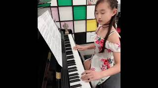 Beautiful in White Piano- Westlife (played by Alison)