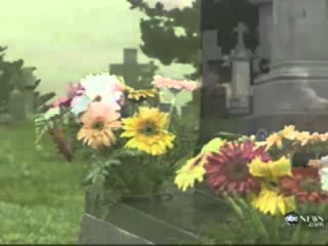 Tìm thấy hai nửa tim người giấu trong lọ ở nghĩa trang - GIALAIEXPRESS.COM