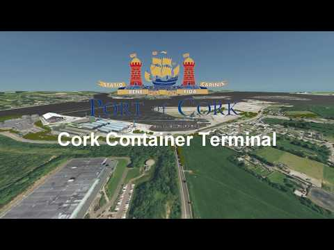 Port of Cork New Ringaskiddy Deep Water Facilities