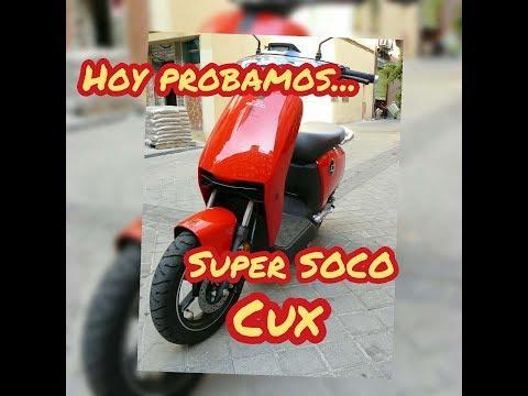Super Soco Du Rojo - Image