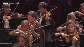 Prokofiev: Symphony No. 5 in B flat major  - BBC Proms