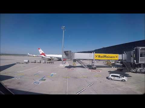 TRIPREPORT | Vienna - Los Angeles | Austrian Airlines (BUSINESS CLASS) | B777-200ER