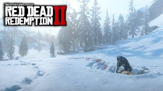 Red Dead Redemption 2 - 6 NEW IMAGES & Mexico Teased! 105GB Size, Gameplay Info, Crossplay & More!
