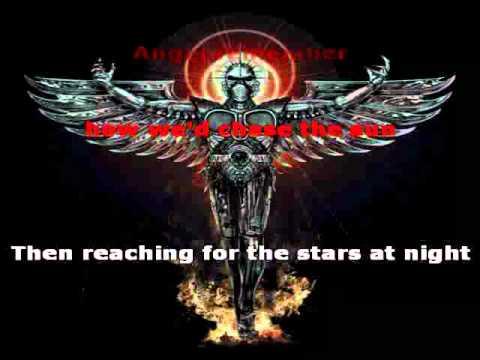 Judas Priest - Angel Karaoke