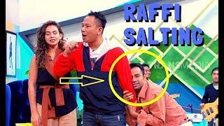 Raffi Ahmad SALTING Digombalin Ikke Nurjanah | OKAY BOS (23/10/19) Part 3