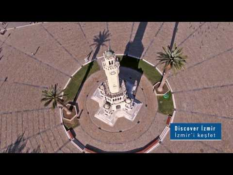 Travel Turkey İzmir- 2016