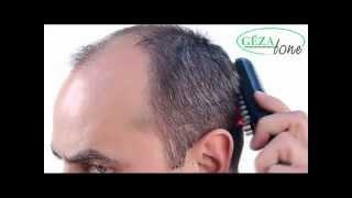 Healthy System Gezatone HS - обзор массажера против выпадения волос