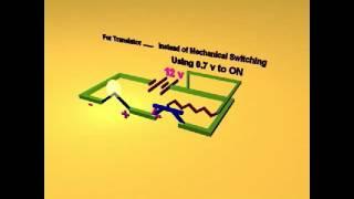 কিভাবে ট্রানজিস্টর কাজ করে - How transistor work