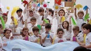 Spectacol de PRIMAVARA   Video for KIDS    Bogdan's Show