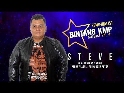 #BKMP4   Semifinalist   Steve - Nangi