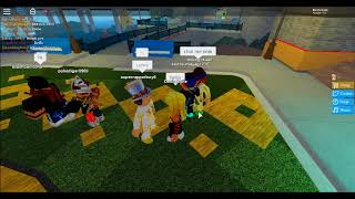ROBLOX' Trade Hangout Games